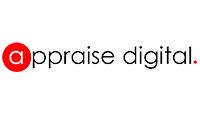Client Logo: Appraise Digital
