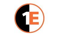 Client Logo: 1E