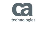 Client Logo: CA Technologies