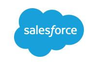Client Logo: Salesforce.com
