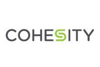 Client Logo: Cohesity