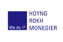 Client Logo: Hoyng Rokh Monegier