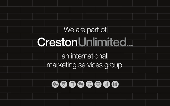 We are part of Creston Unlimited...