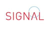 Client Logo: Signal