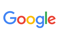 Client Logo: Google