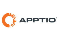 Client Logo: Apptio