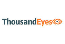 Client Logo: Thousand Eyes