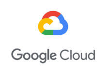 Client Logo: Google Cloud